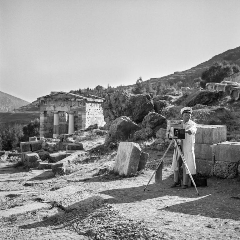 Robert McCabe 's Greece