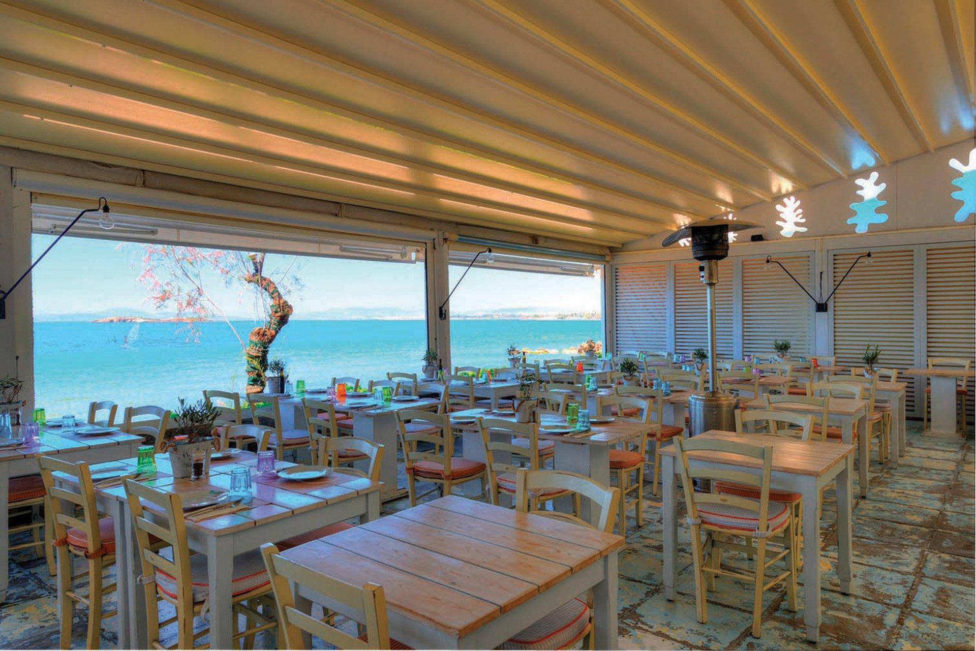GARBI restaurant