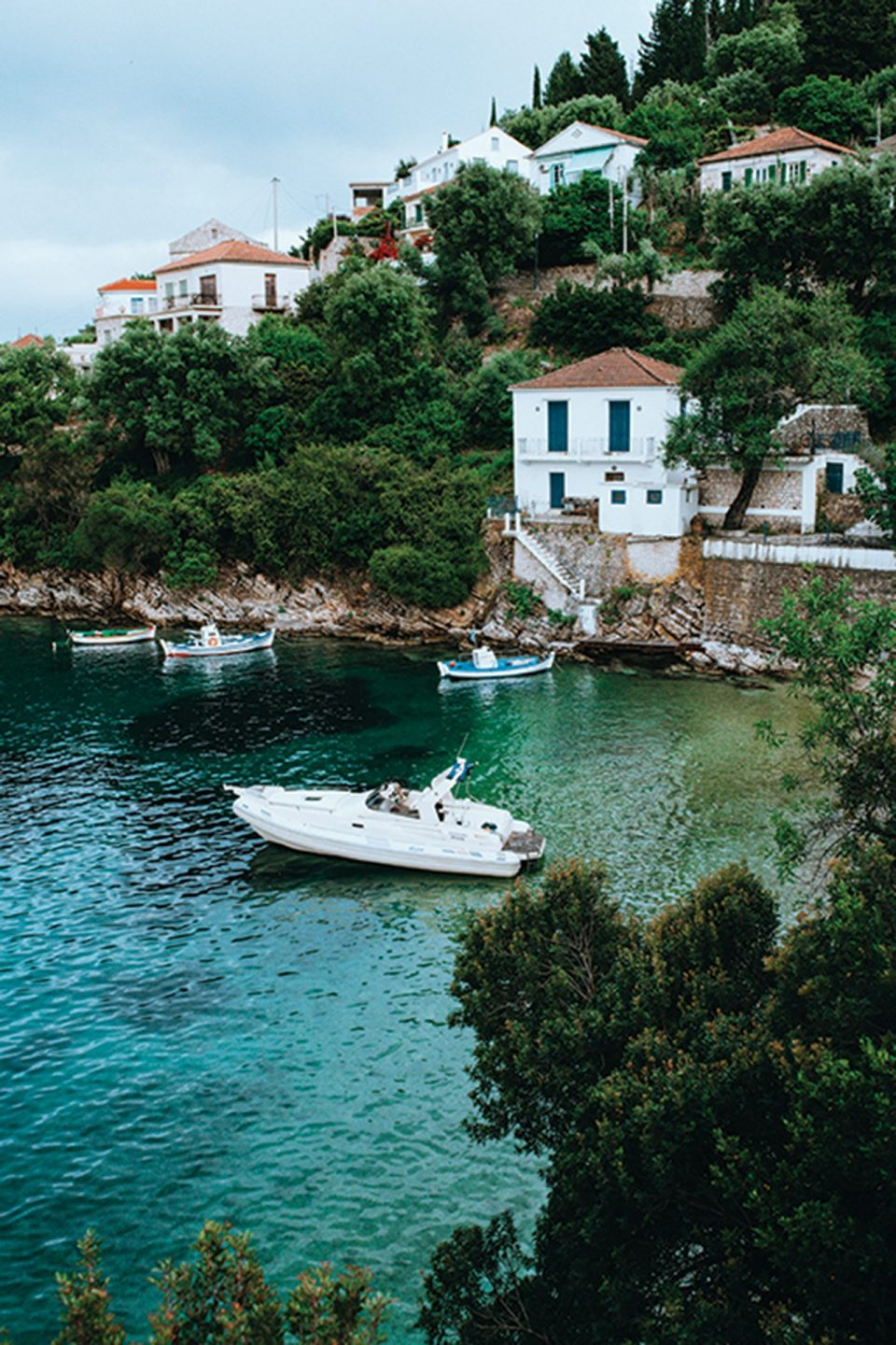 Experience Greece like locals