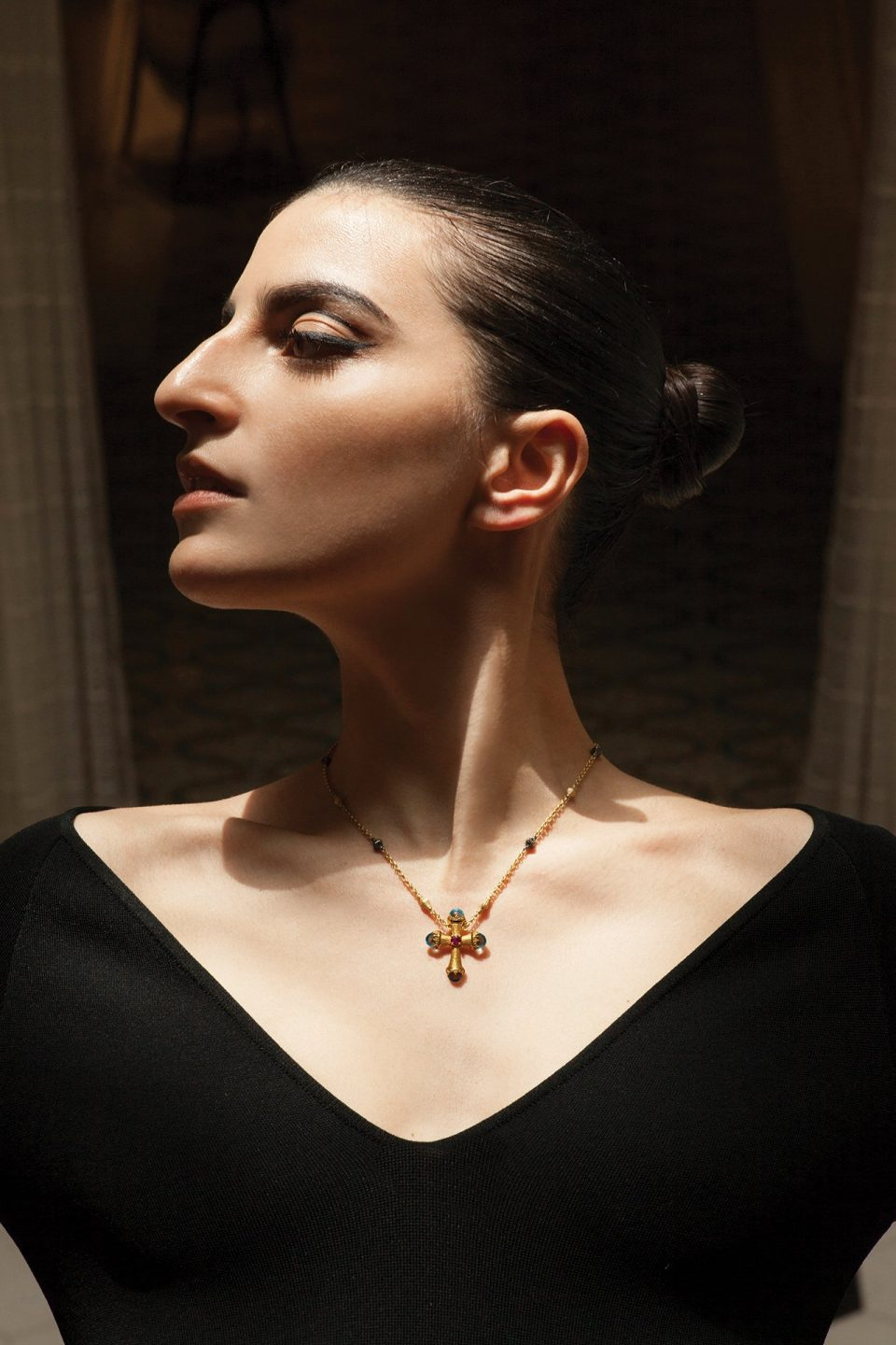 Jewellery Collection Callas