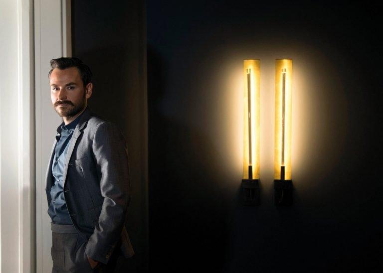Nikos Koulis: Everything is inspiration