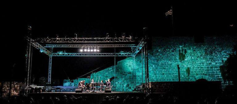 5th International Music Festival of Molyvos, Lesvos