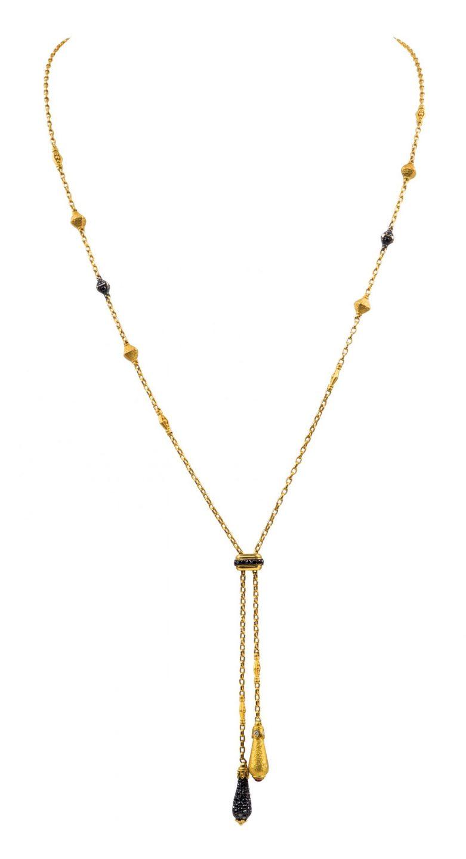 necklace Collection Callas