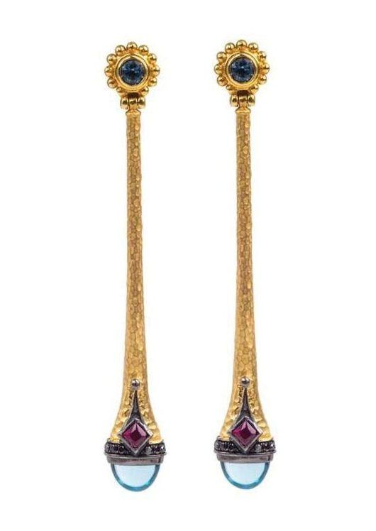 earings Collection Callas
