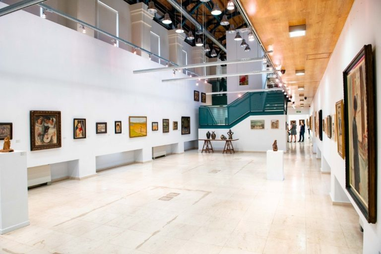 Views of Expressionism in Greece